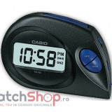 Ceas de birou Casio WAKE UP TIMER DQ-583-1EF