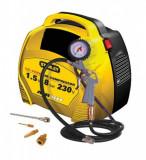 Air Kit Minicompresor, 8 Bar, Stanley, 8215190Stn595