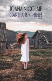 Cartea Reghinei - Ioana Nicolaie