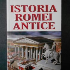 MARCEL BORDET - ISTORIA ROMEI ANTICE