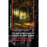 Cele mai celebre cazuri de vrajitorie din Tarile Romane | Dan-Silviu Boerescu