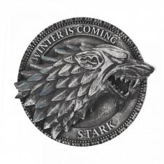 Magnet frigider Game of Thrones - Casa Stark - 6 cm