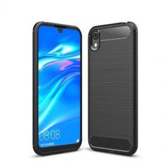 Husa Huawei Y5 2019 / Honor 8S TPU Neagra