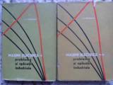 MASINI ELECTRICE PROBLEME SI APLICATII INDUSTRIALE VOL.1-2-I.S. GHEORGHIU