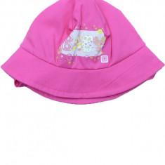 Palarie pentru fetite Mic Pitic PL18, Roz