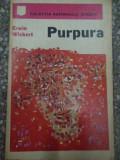 Purpura - Erwin Wickert ,290803