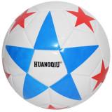 Minge fotbal, PVC, nr.5, design stele