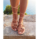 Cumpara ieftin Sandale Dama Grecesti Dorotea Maro
