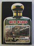 QUO VADIS de HENRYK SIENKIEWICZ, 1991