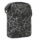 Borseta de umar Mi-Pac Flight Bag Cracked Negru - Cod 403242248