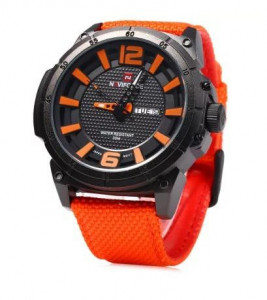 Naviforce 8100 - Ceas Sport, Military, Army
