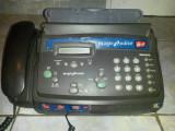 FAX-Telefon Philips 6 in 1 - Magic 2 Voice cu imprimanta termica
