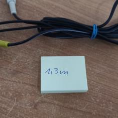 Cablu 2 RCA tata - 2RCA tata 1.3m #70536