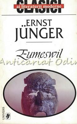 Eumeswil - Ernst Junger