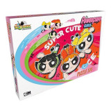 Puzzle 100 piese Powerpuff Girls