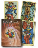 Marseille Tarot Grand Trumps