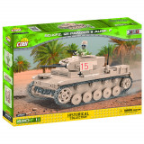 Cumpara ieftin Set de construit Cobi, World War II, Tanc SD. KFZ. 121 Panzer II AUS (420 pcs)