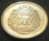 Moneda 5 BANI - RS ROMANIA, anul 1966 *cod 1440 A - A.UNC