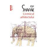 Cumpara ieftin Ucenicul arhitectului, ElifShafak