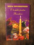 O bombă pentru Revelion - Rodica Ojog-Brașoveanu