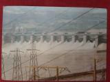 Hidrocentrala Portile de Fier - vedere necirculata, Fotografie