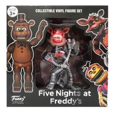 FNAF-Five Nights at Freddy'S figurina Nightmare Mangle, Generic