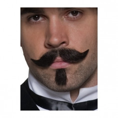 Mustata si Cioc Western