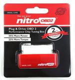 Interfata Chip Tuning Box OBD 2 / Pentru masini Diesel / Nitro *NOU