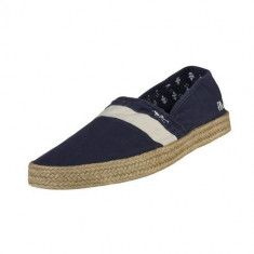 Espadrile Barbati Pepe Jeans Sailor Basic PMS10190580