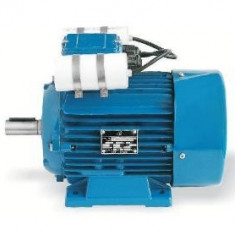 Motor electric monofazat 1,84kW, 3000rpm, Electroprecizia