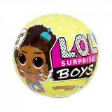 Cumpara ieftin Papusa LOL Surprise Boys cu 7 surprize, Seria 3, 567004E7C
