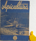Revista Apicultura 1/1959