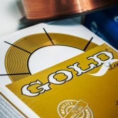 Sarma sudura SG2 GOLD -Polonia rola de 5 kg- diametrul 0.80 mm-