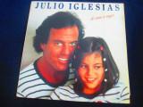 Julio Iglesias - De Nina A Mujer _ vinyl,LP _ CBS ( 1981, Europa )