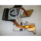 Cooler - ventilator , heatsink - radiator laptop Samsung NP-R522