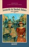 A. C. Doyle - Aventurile lui Sherlock Holmes ( Vol. II - Semnul celor patru )
