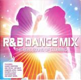 2 CD R&B Dance Mix, originale, holograma, muzica electronica