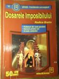 DOSARELE IMPOSIBILULUI - RODICA BRETIN