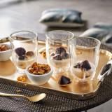 Set 2 pahare ceai Artesano Hot Bev, 390 ml - 363946