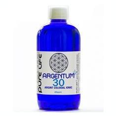 Argint Coloidal +30ppm Agnes Itara 480ml Cod: 6425672777359
