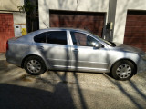 Husa auto dedicate Skoda Octavia 2 facelift. FRACTIONATE. Calitate Premium ManiaCars