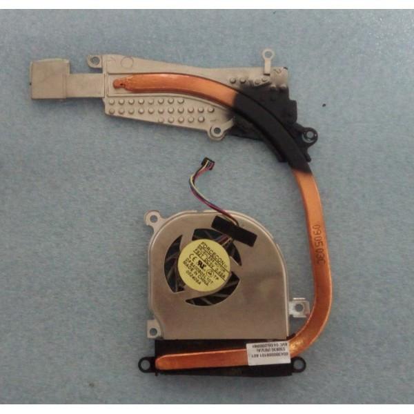 Cooler - ventilator , heatsink -radiator laptop ACER 3810T MODEL LH1