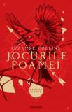 Jocurile foamei (Trilogia Jocurile foamei, partea I, 2019)/Suzanne Collins