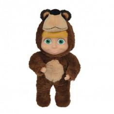 Jucarie Papusa Masha in costum de urs 9301064 Simba