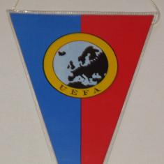 Fanion (vechi) fotbal - UEFA