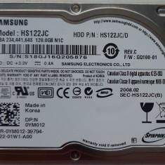 "HDD laptop 120Gb ZIF 1.8"""