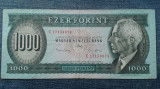 1000 Forint 1993 Ungaria / Bartok Bela / seria 17156374