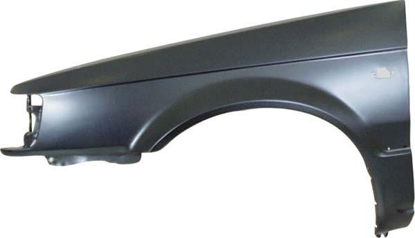 Aripa fata Mazda 323, 04.1987-12.1994, partea Stanga, cu gaura pentru semnalizare, BL5352210A, 450401
