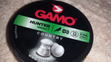 1.000 O MIE - ALICE CAPSE PELETE GAMO HUNTER IMPACT 4.5 MM ( 177 )