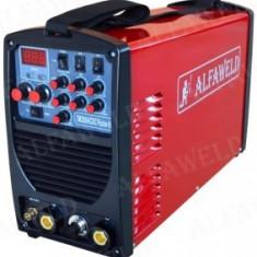 Aparat sudura WIG TIG TM 200 AC/DC ALFAWWELD